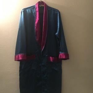 Victoria's Secret robe